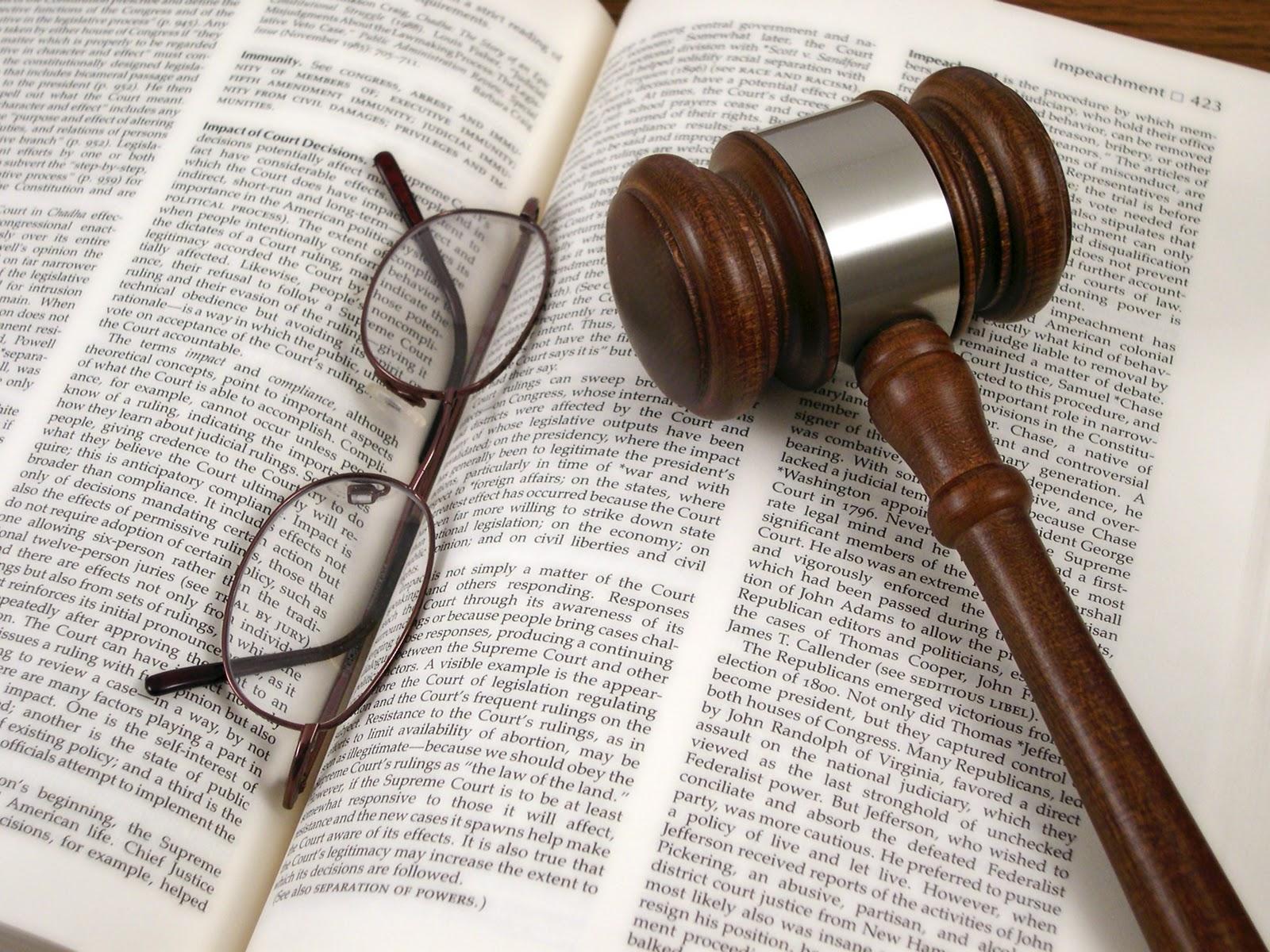ley derecho abogado exequatur